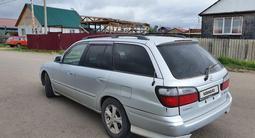 Mazda Capella 1998 года за 1 450 000 тг. в Петропавловск – фото 4