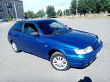 ВАЗ (Lada) 2112 (хэтчбек) 2007 года за 650 000 тг. в Костанай