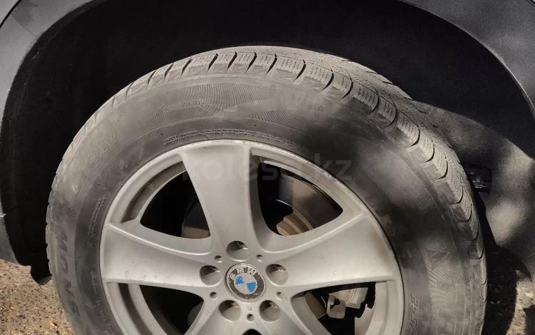 R18 bmw диски с зимней резиной за 110 000 тг. в Шымкент