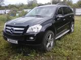 Mercedes-Benz GL 320 2008 года за 8 800 000 тг. в Петропавловск