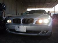 Ноускат BMW за 600 000 тг. в Караганда