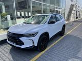 Chevrolet Tracker 2021 года за 10 200 000 тг. в Алматы – фото 5