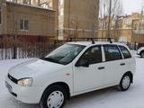 ВАЗ (Lada) 1117 (универсал) 2013 года за 1 750 000 тг. в Актобе – фото 3