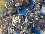 Контрактный двигатель (акпп) за 290 976 тг. в Алматы – фото 2