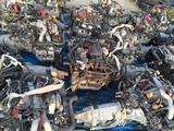 Контрактный двигатель (акпп) за 290 976 тг. в Алматы