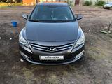 Hyundai Accent 2014 года за 3 900 000 тг. в Караганда