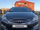 Hyundai Accent 2014 года за 3 900 000 тг. в Караганда – фото 2