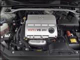 Двигатель Lexus RX300 1mz-fe Акпп коробка автомат за 100 027 тг. в Алматы