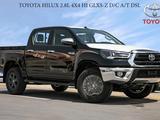 Toyota Hilux 2021 года за 22 525 000 тг. в Нур-Султан (Астана) – фото 2
