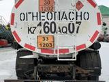 КамАЗ 2009 года за 9 999 999 тг. в Уральск – фото 2