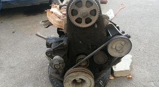 Двигатель ауди 2.2 RT 5 цилиндров за 200 000 тг. в Костанай