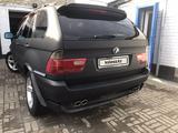 BMW X5 2004 года за 4 800 000 тг. в Костанай – фото 4