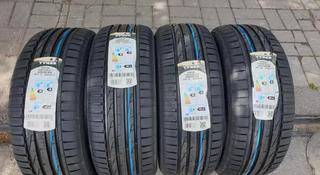 Шины Nokian 215/45/r16 Hakka Blue 2 за 42 000 тг. в Алматы