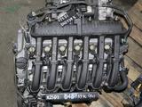Двигатель x25d1 Chevrole Epica 2.5I 156-157 л. С за 529 411 тг. в Челябинск