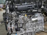 Двигатель x25d1 Chevrole Epica 2.5I 156-157 л. С за 529 411 тг. в Челябинск – фото 3