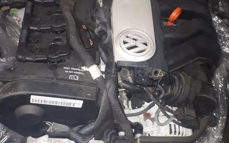 Двигатель FSI 2.0 за 200 тг. в Алматы