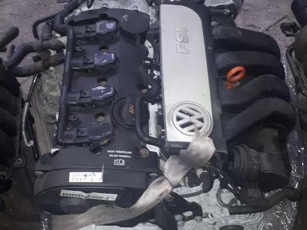 Двигатель FSI 2.0 за 200 тг. в Алматы – фото 2