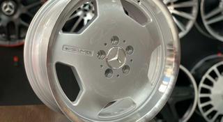 Диски R18. Mercedes Benz AMG. за 180 000 тг. в Алматы