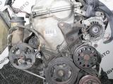Двигатель TOYOTA 2NZ-FE Контрактный  Доставка ТК, Гарантия за 283 000 тг. в Новосибирск – фото 3