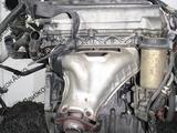 Двигатель TOYOTA 2NZ-FE Контрактный  Доставка ТК, Гарантия за 283 000 тг. в Новосибирск – фото 4