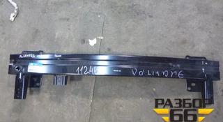 Усилитель переднего бампера (865303X200 за 35 000 тг. в Алматы