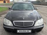 Mercedes-Benz S 320 2004 года за 4 000 000 тг. в Костанай