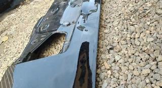 Задняя крышка багажника багажник lexus 570 за 100 000 тг. в Алматы