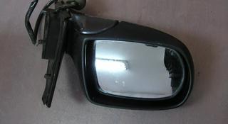 Зеркало боковое левое на Mazda Eunos 800 1995г за 11 000 тг. в Семей