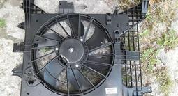 Вентилятор радиатора в сборе Renault Duster 2012> за 38 000 тг. в Алматы