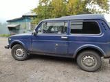 ВАЗ (Lada) 2121 Нива 2003 года за 950 000 тг. в Петропавловск