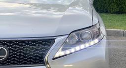Lexus RX 350 2013 года за 12 800 000 тг. в Алматы