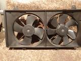 Вентиляторы охлаждения в сборе с диффузором на Mazda 6, v2.3… за 20 000 тг. в Караганда