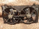 Вентиляторы охлаждения в сборе с диффузором на Mazda 6, v2.3… за 20 000 тг. в Караганда – фото 2