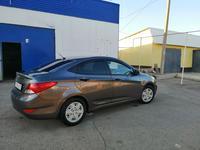 Hyundai Accent 2013 года за 3 900 000 тг. в Уральск