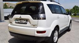 Mitsubishi Outlander 2012 года за 5 700 000 тг. в Алматы – фото 5