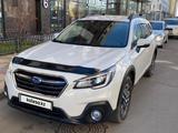 Subaru Outback 2018 года за 15 700 000 тг. в Нур-Султан (Астана)