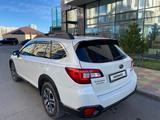 Subaru Outback 2018 года за 15 700 000 тг. в Нур-Султан (Астана) – фото 2