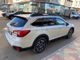 Subaru Outback 2018 года за 15 700 000 тг. в Нур-Султан (Астана) – фото 3