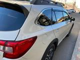 Subaru Outback 2018 года за 15 700 000 тг. в Нур-Султан (Астана) – фото 4