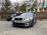 BMW 550 2007 года за 8 500 000 тг. в Алматы – фото 5