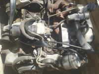 Двигатель фольксваген Т4 2.4 дизель, в сборе за 450 000 тг. в Шымкент