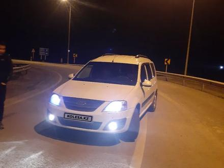 ВАЗ (Lada) Largus 2013 года за 2 900 000 тг. в Актау – фото 10