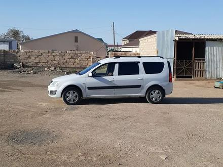 ВАЗ (Lada) Largus 2013 года за 2 900 000 тг. в Актау – фото 12