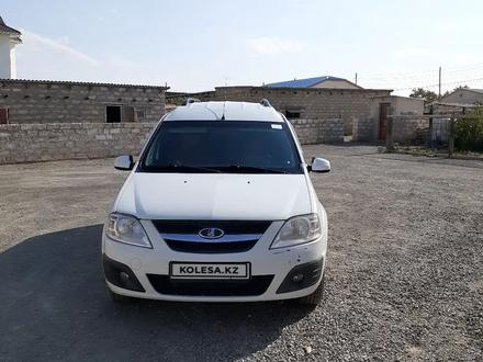 ВАЗ (Lada) Largus 2013 года за 2 900 000 тг. в Актау – фото 20