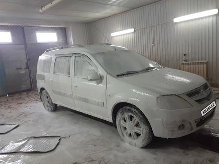 ВАЗ (Lada) Largus 2013 года за 2 900 000 тг. в Актау – фото 26
