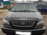 Lexus RX 300 1999 года за 4 200 000 тг. в Талдыкорган