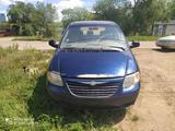 Chrysler Voyager 2002 года за 900 000 тг. в Уральск