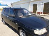 ВАЗ (Lada) 2111 (универсал) 2004 года за 799 000 тг. в Костанай – фото 2