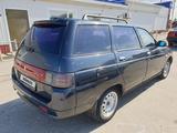 ВАЗ (Lada) 2111 (универсал) 2004 года за 799 000 тг. в Костанай – фото 3