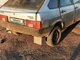 ВАЗ (Lada) 21099 (седан) 1998 года за 550 000 тг. в Караганда – фото 5